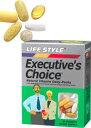 楽天健康エクスプレスLIFE STYLE(ライフスタイル) エグゼクティブチョイス 30パック[30日分][エープライム][サプリメント][0715124014450]