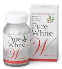 ピュアホワイト タブレット ビタミン サプリメント