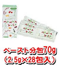 ペースト 万田発酵 4909882122328 サプリメント