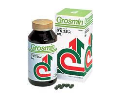 クロレラ工業「グロスミン」1,000粒