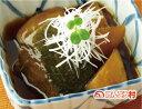 【本格和惣菜】職人の味をご家庭へ。熟煮魚『ぶり大根