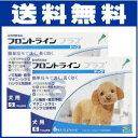 【医薬品 犬用】フロントラインプラス ドッグ S [10kg未満] 6本入2箱セット★ [メール便対応]