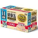 ◇アイシア 11歳からの健康缶 しっとりムース まぐろ 6缶パック