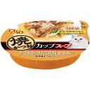 ◇いなばペットフード CIAO(チャオ) 焼かつお カップスープ かつお節 60g