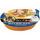 ◇いなばペットフード CIAO(チャオ) 焼かつお カップスープ ほたて 60g