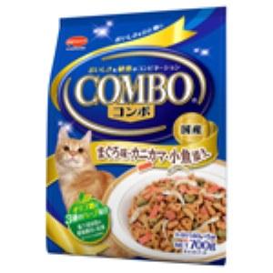 ◇日本ペットフード ミオコンボ まぐろ味・カニカ...の商品画像