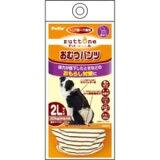 ◇ペティオ 老犬介護用 おむつパンツK 2L