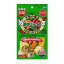 マルカン 【限定特価】野菜ミックス 30g MR-583 (うさぎ・リス・ハムスター・チンチラ)