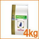 [療法食] ロイヤルカナン 猫用 pHコントロール2 4kg