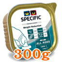 SPECIFIC スペシフィック 犬 CRW-1 300g 5個★