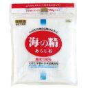 【お買上特典】海の精 あらしお(赤) (350g)【海の精】
