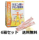 トップウイナー 6箱セット アミノ酸 クエン酸飲料 5g×30本入【スカイ フード】150g×6箱