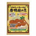 【創健社】東京フード 唐揚風の素 48g(16g×3袋)