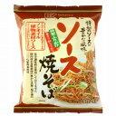 ソース焼きそば 111.3g (麺90g)【創健社】...