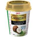 グリコ ココスマート ココナッツミルク 300ml 10本