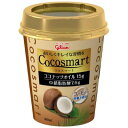 グリコ ココスマート コーヒー300ml 10本