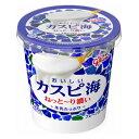 【バラ売】グリコ おいしいカスピ海 生乳たっぷり  400g 1個