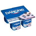ダノン ダノンヨーグルト ブルーベリー4P 6パック