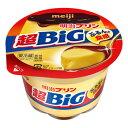 RoomClip商品情報 - 明治 プリン超BIG200g 12個
