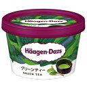 【ハーゲンダッツ】ミニカップグリーンティー6個