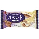 ブルボン ルマンドアイス 12個 【アイス専用梱包】