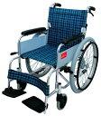 車椅子 車いす アルミ製自走式車椅子 人気のお買得品パスポートLB2205 アルミ製車いす 【アルミ製車椅子】