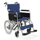 車椅子 車いす 介助式車椅子 カワムラサイクル KA302SB アルミ製車いす 【アルミ製車椅子】