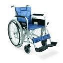 車椅子 車いす 自走式車椅子 カワムラサイクル KR801N スチール製車いす 【スチール製車椅