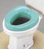トイレ 高さ調節 安寿 ソフト補高便座 #3 アロン化成 【smtb-s】