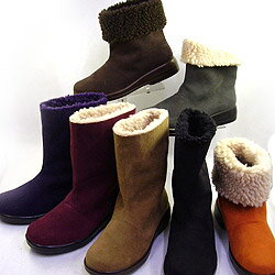 Rain and snow resistant Gore-Tex used fully waterproof Womens boots 22.0cm-25.0cm 3E
