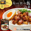 調味料 レンジで旅気分 ルーロー飯 の素 2食入×5袋 【常温商品】豚バラ肉があればすぐできる!液体調味料 エスニック 台湾料理 ケンミン