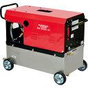 【スーパー工業】 モーター式高圧洗浄機 200Vレンタル機向 [SAR-1535N1]