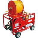 【スーパー工業】 エンジン式高圧洗浄機 レンタル機向 超高圧型・大水量型 [SER-6005N2]