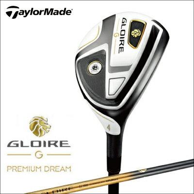 【がんばるべ岩手】【TaylorMade】テーラーメイド GLOIRE G レスキュー 純正シャフト GL5000【日本純正品】 【送料無料】GLOIRE G レスキュー