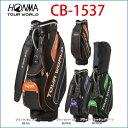 【エントリーしてポイント5倍】【HONMA】ホンマ ゴルフ 【TOUR WOLD】ツアーワールドCB-1537 メンズ キャディバッグ
