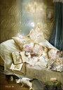 天使 妖精 絵画 プッシーキャット プッシーキャット(子猫ちゃん、どこへいったの?) グリーティング メッセージ カード フェアリー エンジェル フォトグラフ ...