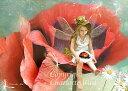 天使 妖精 絵画 リメンバーミー(私のこと覚えててね) グリーティング メッセージ カード フェアリ