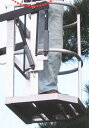 【軽量アルミ製】クレーン用ゴンドラ ワイドタイプ F-3000【※メーカー直送品のため代引不可となります】