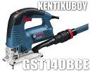 ボッシュ電動工具 電子スーパージグソー GST140BCE