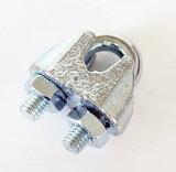 SC 鋳物ワイヤークリップ(マリアブル白) 10mm(9mm兼用)