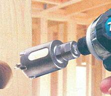 マキタ電動工具木工コアセット品(センタードリル・シャンク付)有効長さ40mmφ32A-56683