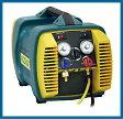 アサダ フロン回収装置(フルオロカーボン回収機) エコセーバーTC AP140