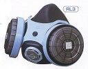 アスベスト マスク 興研アスベストマスク/サカイ式 取替え式防じんマスク 7121R-02型 【50個入】