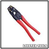 龙虾(标记虾)龙虾Lobtex有限公司AK15A压接工具[ロブスター(エビ印)ロブテックス LOBSTER 圧着工具 AK15A]