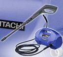 家電 - 日立電動工具 高圧洗浄機 小型軽量 7.5MPa 可変ノズル付 FAW85SA