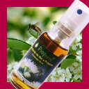 【坂本養蜂場】ワックスフリー プロッププロポリスススプレー蜂蜜味 35ml レビュー書くと 10P11Apr15