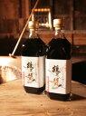 小豆島ヤマロク醤油 再仕込み醤油 鶴醤 500ml 無添加本醸造酵素が生きる生醤油(しょうゆ)  深いコクとまろやかさが特徴です 塩分約15.5%△