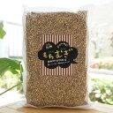 ショッピングスマイル 無肥料自然栽培 もちむぎ/1kg【サンスマイル】