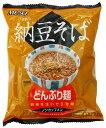 どんぶり麺・納豆そば/81.5g スーパーフード...