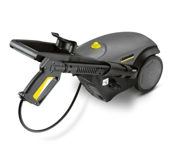 *ケルヒャー  HD605 西日本用≪60HZ≫100V 冷水高圧洗浄機本体 業務用 HD-605 【KARCHER】